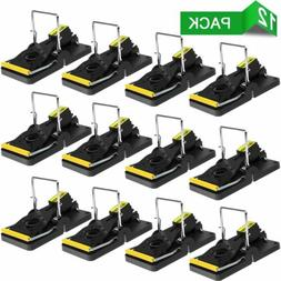 12 Pack Mouse Trap Mice Trap That Work Human Power Mouse Kil