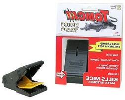 Tomcat 0361510 2 pack Mouse Mice Snap Traps