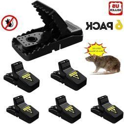 6 Pack Mouse Trap Mice Trap That Work Human Power Mouse Kill