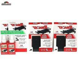 FREE FAST SHIP! BRAND NEW! Tomcat MOUSE SNAP Trap 2 Pack SUP
