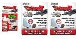 Tomcat Kill and Contain Mouse Trap, 2-Pack  - With Attractan
