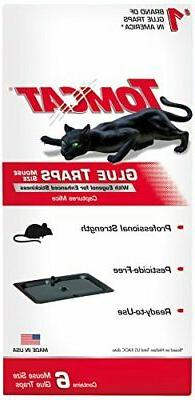 Tomcat Mouse Glue Trap W/Eugenol