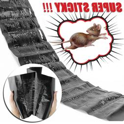 Large Size Rat Trap Snare Mouse Glue Traps Mice Rodent Stick