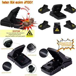 LEHOUR Mouse/Rats Trap, Mice Traps That Work, Mice Snap Trap