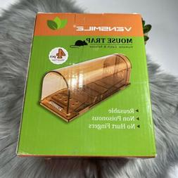 mouse trap humane catch and release reusable