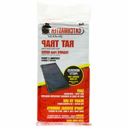 Catchmaster Non Toxic RAT Mouse Insect Snake GLUE TRAP Glue