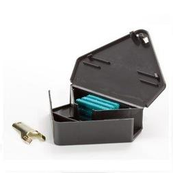 ProTecta RTU Mouse Bait Station -6 Stations Bell-1060
