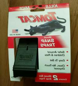 Tomcat Trap 2 / Pack Mouse