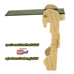 Walk The Plank Mouse Trap - Original - Automatic Reset - Shi